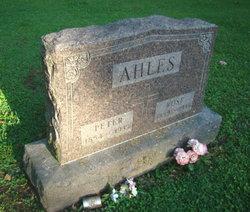 Rosa Rose <i>Reuter</i> Ahles