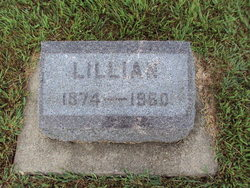 Lillian Viola Cox