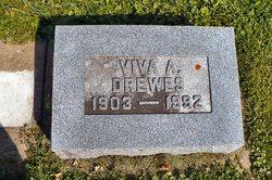 Viva Alberta May <i>Van Sickle</i> Drewes