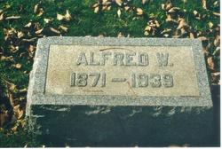 Alfred W Bethel