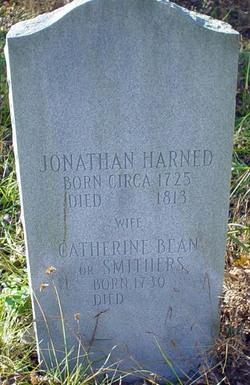 Jonathan Harned, Sr