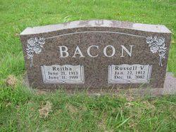 Reitha Bacon
