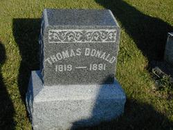 Thomas Donald