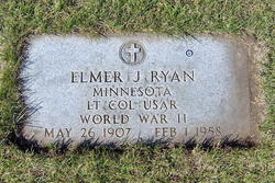 Elmer James Ryan