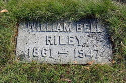 William Bell Riley