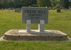 Cress Hill Cemetery
