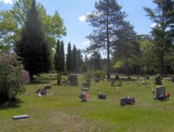 Amberg Cemetery