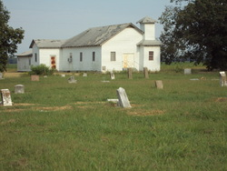 Morris Baptist Church Cemetery