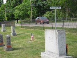 Shaftsbury Village Cemetery