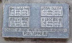 Lescine Pulsipher
