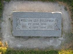 William L. Pulsipher