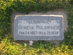 Geneva Pulsipher