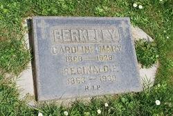 Reginald William Fitzhardinge Berkeley