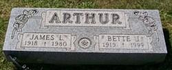 Bette J. <i>Dalrymple</i> Arthur