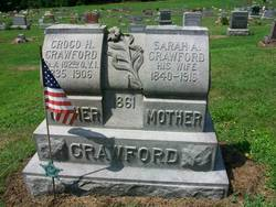 Corp Croco Henry Crawford
