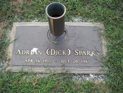 Adrian B. Dick Sparks