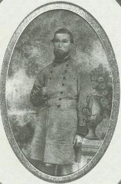 William Glover Coleman