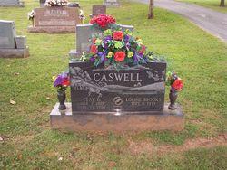 Clay Dean Caswell
