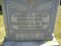 James Duncan Ables