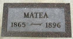 Matea <i>Lien</i> Haugen
