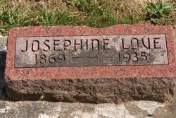 Josephine <i>Darneille</i> Love