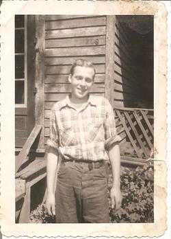 Louis H Rich
