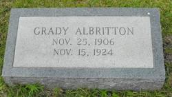 Grady Albritton