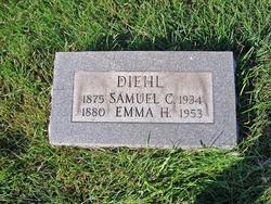 Samuel C. Diehl