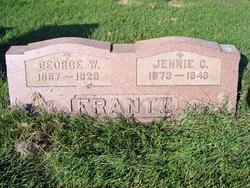 George W. Frantz