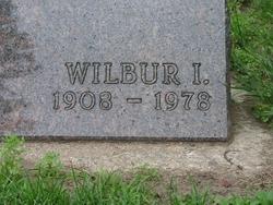 Wilbur Issac Dibble, Jr
