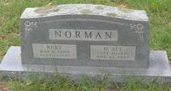 Ruby <i>Phillips</i> Norman