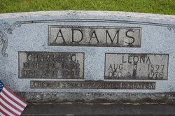 Leona Adams