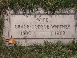 Grace <i>Godsoe</i> Whitney