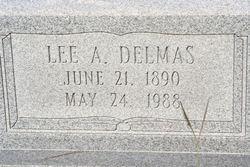 Lee Alysious Delmas