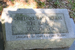 Catherine Mary Delmas