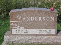 Robert Sidney Anderson