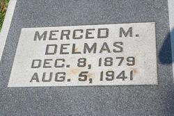 Merced M Delmas