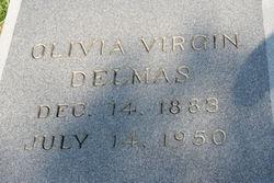 Olivia Virgin Delmas