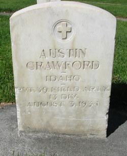 Austin Crawford