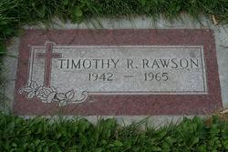 Timothy Rawson