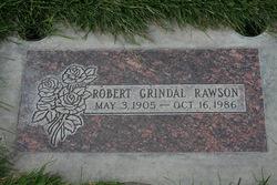Robert Grindal Rawson