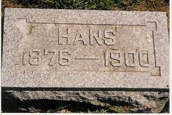 Hans Baagoe
