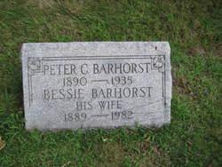 Bessie Barhorst