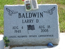 Larry Baldwin
