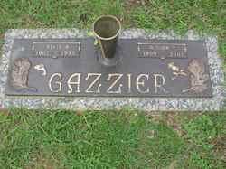 Winona <i>Tillman</i> Gazzier
