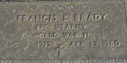 Francis E. Brady