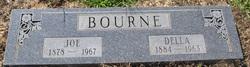 Ada O'Della Della <i>Arwood</i> Bourne
