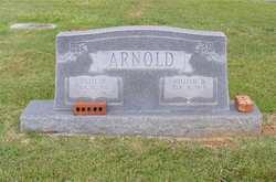 Hazel M. Arnold