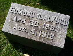 Edmund G. Alford
