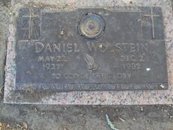 Daniel Wolstein